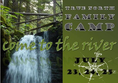 Familiy camp 2010 graphic