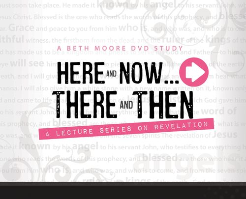 Here and Now there and then