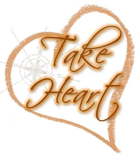 Take heart web