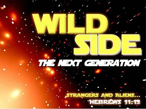 Wild Side Next Generation