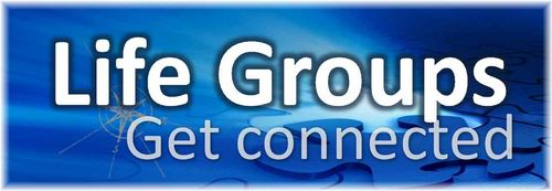 Life groups web