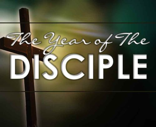 Year of the Disciple web