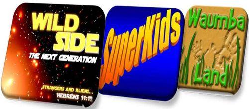 Kids on Sundays - web