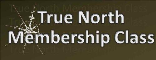 Membership Class web