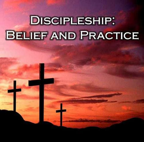Discipleship web
