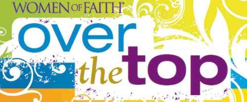 Women of Faith 2011 web