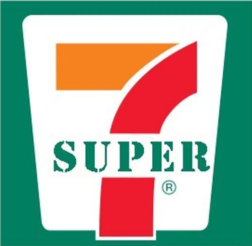 Super 7 logo 2010