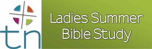 Ladies Summer Study 2011