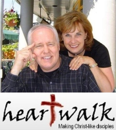 Hal and Debbi Perkins logo web